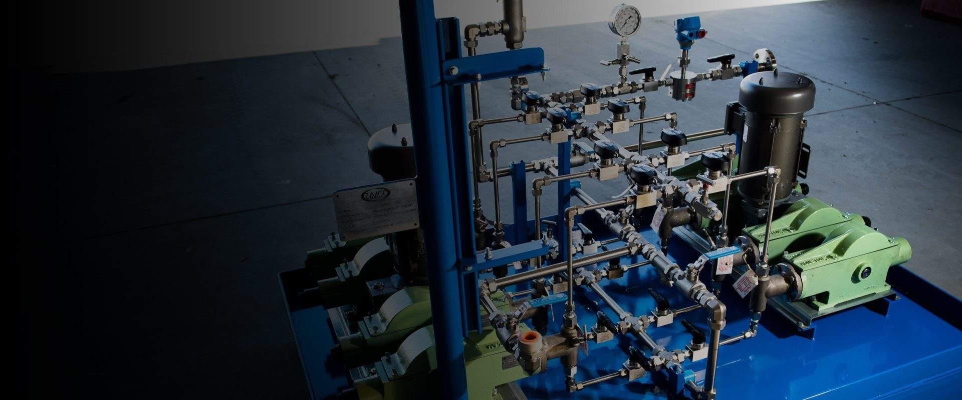 Reece Custom Process Equipment